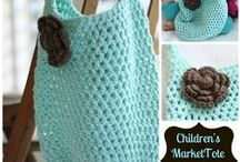 Crochet / by Toinette Towery