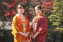 Event in Nikko / 日光での催事 / 日光で行われる催事様子をご紹介。/ Pictures of event held in Nikko. / by Aiyama Kimono / あい山本屋 リサイクル着物専門店