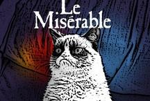 Grumpy Cat FTW! / My Grumpy Cat image macro collection. / by mªdcªtj0 2.0