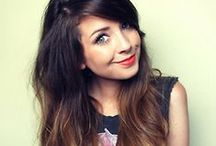 Zoella's boohoo Picks! / The lovely Zoella picks her fave boohoo items. Don't forget to enter our exclusive competition to win £500 of boohoo clothes! Check out her YouTube channel for details... / by boohoo
