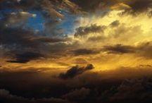 Clouds and Sky / by mªdcªtj0 2.0