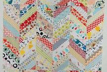 Quilting Love / by Danielle @ 2 Little Superheroes