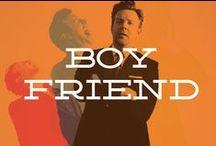 Boyfriend / by Emily Schwegman