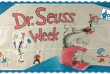 CCC Dr. Seuss Week / For more information about Dower and Associates, Inc. visit www.dowerandassociates.com or https://www.facebook.com/DowerAndAssociatesInc / by DowerandAssociates