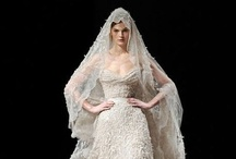 Bridal Gowns / by Ashley Child