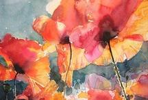 Paint / by Ellen Pittluck