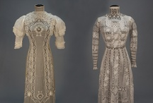 1900s Ladies & Fashion / by Nancy Lorene