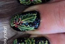 nail art / by Rachella Beeks
