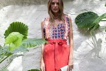 girls got game: s/s / spring and summer looks / by V A