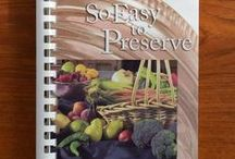 Canning & Freezing / Preserving produce at home is a great idea, but if done wrong can result in food borne illness. Do not trust every recipe and method found online. This board includes only pins from trusted sources to assure your families safety.  / by Illinois River Valley Extension Horticulture Program