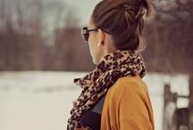 Style & Beauty  / by Kara Fink