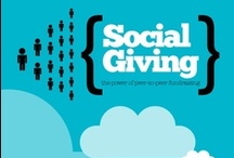Social Giving / Ideas, ruminations and thoughts about how to raise funds successfully and effectively so that we may keep serving the kids. / by Big Brothers Big Sisters of Douglas County