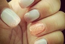 Hair, nails, and everything girly  / by Bailey Longhofer