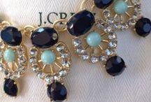 I wish it was in my jewelry box  / by Bailey Longhofer