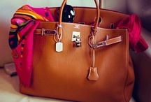 Bag I want to carry  / by Bailey Longhofer