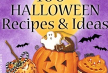 Celebrations...Halloween / by Lilyan Wainwright