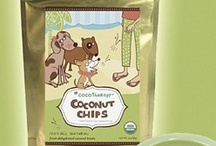 Coconut Health Obsession / Cooking with coconut oil, coconut flour, coconut milk, coconut water, coconut water vinegar or coconut cream makes food taste better and is super healthy for you!! Try some and enjoy :) / by GW Little Small Dog Catalog