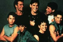outsiders / by Colleen