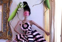Fashion Love / by Patty Toms