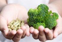 Health & Supplements / by Jessie Hilgenberg