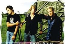 Rascal Flatts / 5 times and still perfection!  / by Allison Lockwood