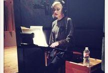 Gwen Stefani  / by Silvia