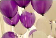 Globos-Balloons / by Silvia