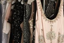 Fashion sense. / Fashion that makes sense to me. / by Eleanor Yeh