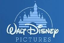 Disney / by Silvia