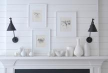 White / by Tarja Kankaanpää-Salonen