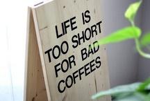COFFEE&BREAD / by LiaDelman
