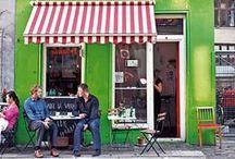 Eating out / by Tarja Kankaanpää-Salonen