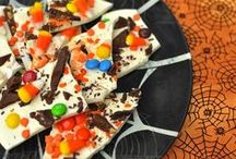 Halloween Treats / Spooky snacks you can whip up in no time for a delightfully delicious haunted holiday.  / by Momtastic.com
