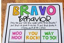 Classroom Behavior and Management  / by Paige Blaszczyk