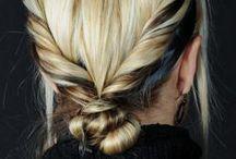 Hairdo / by Silvia