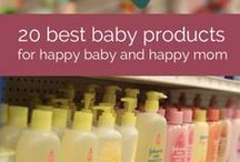 Baby Gear & Supplies / by Momtastic.com