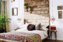 Projet chambre Patrice / by Nancy L. Tremblay