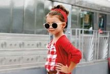 Little Boy & Girls Clothing | Style / Pint-sized fashion for your little boys and girls / by Momtastic.com