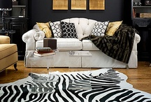 For the Home - Cueros / Cowhide / by Mission Argentina