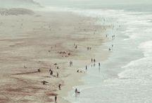 Travel / by Joe Murgatroyd