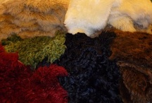 Cueros de Oveja / Sheep skin Rugs / by Mission Argentina