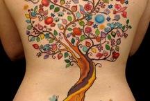 Tatts / by Staci Hallam