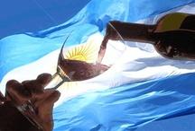 Comidas Argentinas!! / by Mission Argentina