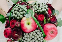 Apple Wedding Decor / by Diana Trotter