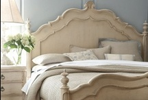 Home - Bedrooms / by Amanda