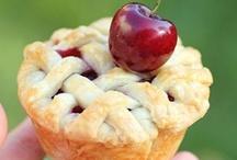 Food - Baking & Sweets / by Amanda