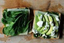 Yummy-sandwich / by Mary Ann A. aka Bella ART