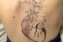 Tattoo ideas / by Olivia Adams