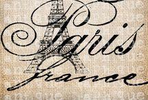 Paris / Fall 2014  / by Simly T