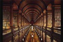Travel EUROPE | Ireland / by Romy Mlinzk | snoopsmaus